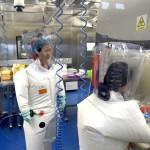 El laboratorio de Wuhan, Glaxo, Pfizer y la OMS no han colaborado en un plan para originar la pandemia