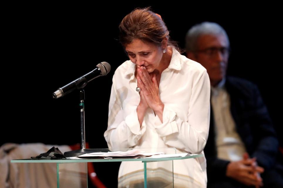 declarado inocentes FARC Ingrid Betancourt