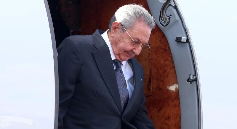 castro protestas cuba