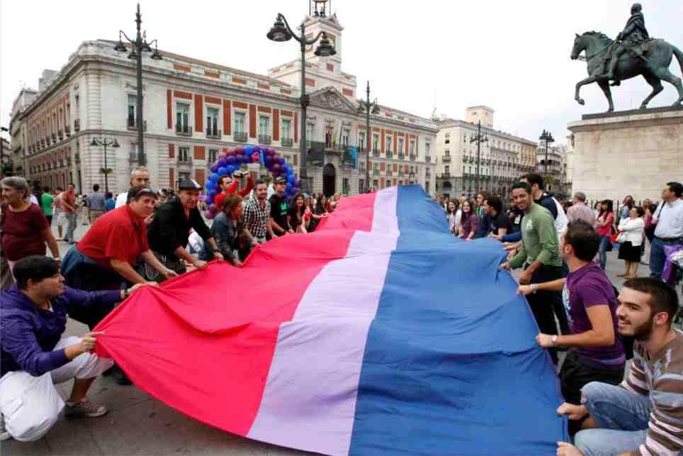 Mitos sobre bisexualidad Día Bisexualidad