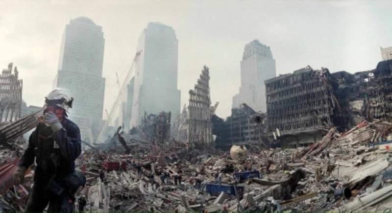 11-S 11 de Septiembre aniversario teorías conspiración conspiranoicos demolición controlada WTC 7 ántrax