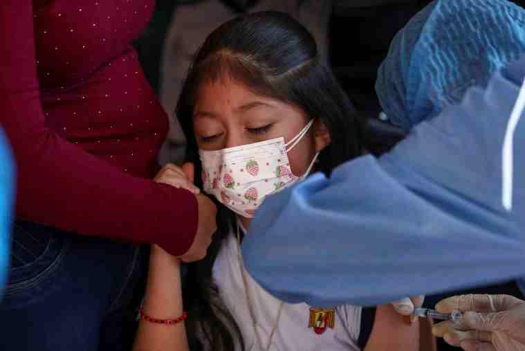 Vacunas no son terapia genética